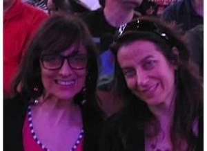 Maria and Andrea