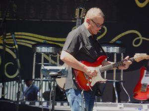 rheLA Guitar
