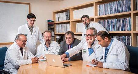 DRI doctors